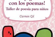 poemas, trabalenguas