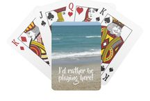 My Beach House / A collection of fun beach theme gifts and home decor items.  I love the beach!