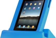 """""""Access""""ories for iPad / by UCP Huntsville"""