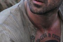 Colin Farrell / by Faustina F