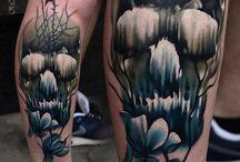 Tattoos arts / A.D Pancho
