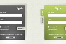 UX - IxD - UI & CX / Pin sobre User experience, Interaction Design & User interface / by Paula Cristiani Takahashi