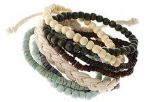 Adornment: Bracelets and Cuffs