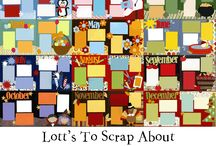 Year in review scrapping