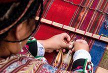 Travel Journal: Peru