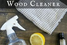 Cleaners diy