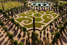 Heritage gardens