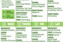 meal plan 3