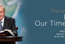Charles Stanley / Intouch Ministries