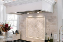 Backsplash Ideas / Complete your kitchen with a beautiful backsplash! / by Enhance Floors & More