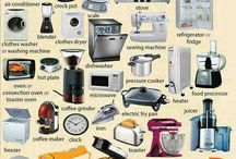 devices and appliances