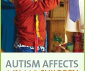 Learning about Autism  / Facts, stats, and general information in the Autism community