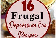 frugal tasty recipes