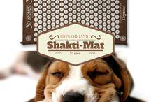Shakti Mat - Addio al mal di schiena / Basta mal di schiena con il tappetino Shakti Mat