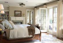 Linda - master bedroom