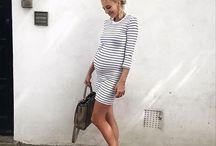 Mode femme enceinte / Femme enceinte