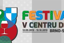 Brno Events / Are you planning a trip to Brno? Have a look what is going on there!
