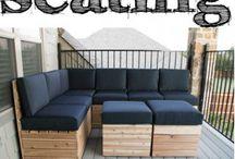 paller og møbler