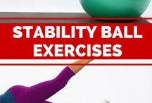 Stabilitu bál eksercite