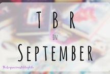 TBR's