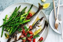 Seasalt - Food Shots & Ambience