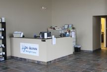 Dr. Quinn Locations / We have 3 area locations to serve you: Clarkston, Rochester Hills and Shelby Township