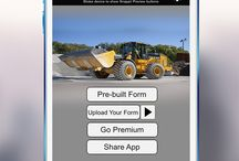 Inspect Loaders & Report Damages Mobile App / This app is designed to ensure safety of people and machines working in the field. For Apple users https://itunes.apple.com/us/app/loader-inspection-app/id909843535?ls=1&mt=8 For Android users https://play.google.com/store/apps/details?id=com.snappii_corp.loader_inspection_app_