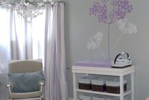 Nursery rooms