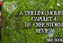 Capulet 4 A Trilling Moment