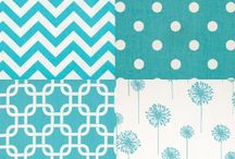 Classic Collection Fabrics / Our new collection of 100% Cotton Twill Classic and Retro fabric designs is the perfect choice to create a nursery or child's room that is chic and sophisticated... fit for celebrities, royalty and your Little One!