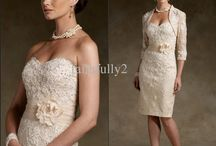 Dresses / by Kama Ursin Manuel
