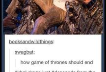 Game of fucking Thrones⚔️