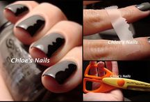 Nail Art  / by Genice Afflick