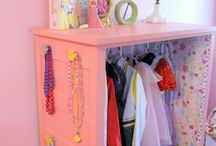 DIY Furniture and Decor  / by Samantha Moore