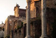 Rome / Roman sites