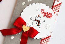 Clique Cards Holiday 2015