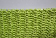 ID: Tuto cours, astuces ... tricot