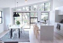 Cucine open space