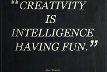 Creatieve / Alle ideeën quotes in in spirits