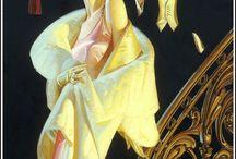 Masters - Golden Age Illustration