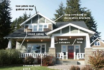 House Ideas / by Alfred Burgess