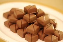 Wedding Sweets / Make your wedding even more fabulous with our delicious sweets and desserts.