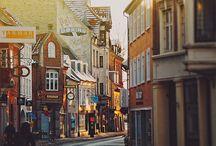 Odense -Denmark