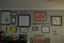 kids ~enjoy the little things / decorating ideas / wall inspire/ art ideas/ quotes/ what i want my kids to know ideas  / by Melanie McCormick