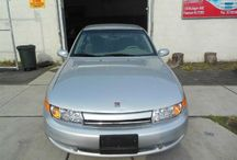 Used 2001 Saturn LS for Sale ($2,300) at Paterson, NJ / Make:  Saturn, Model:  LS, Year:  2001, Body Style:  Tractor, Exterior Color: Silver, Interior Color: Gray, Vehicle Condition: Excellent,  Mileage:102,000 mi, Engine: 6Cylinder V6, 3.0L; DOHC 24V, Fuel: Gasoline Hybrid, Transmission: Automatic.    Contact; 973-925-5626  Car Id (56674)