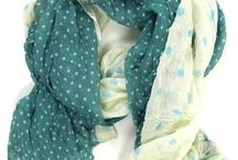 love for scarfs