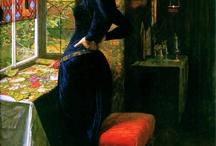 Art - Millais