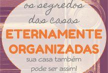 Organização (casa)