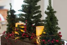 Christmas Decor ❄️