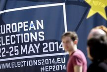 Unión Europea: instituciones